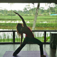 4 Night Viroga Yoga Retreat Holiday Ubud Bali