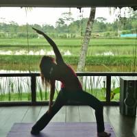 4 Night Viroga Yoga Retreat Holiday Ubud Bali