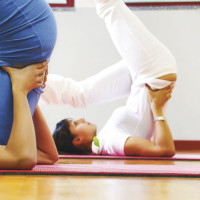 Discover the benefits of Dru Yoga workshop in Shoalwater