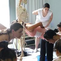 Yoga Teacher Training 2016 at the Melbourne Yoga Shala