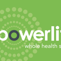 Powerlife - Whole Health Studios logo