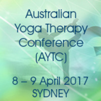 Australian Yoga Therapy Conference 2017