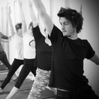 Beginners Iyengar Yoga Course with Sam Bolack