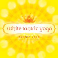 White Tantric Yoga 2016