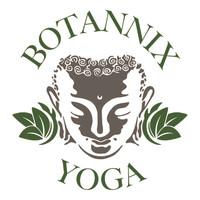 Botannix Yoga logo