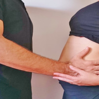 Pre-Natal Couples Birthing Workshop at Viroga