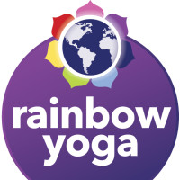 Rainbow Yoga Kids Teacher Training Studio logo