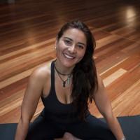 Quilla Yoga logo