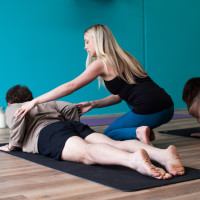 6 Week Vinyasa Beginners Course
