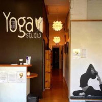 Yoga To Go Studio logo