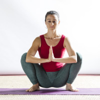 Goddess Yoga Teacher Training - Womens's Wisdom