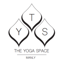 The Yoga Space  logo