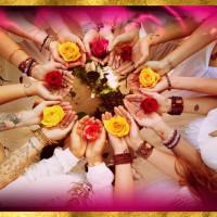 Shakti Yoga Women's Retreat Day