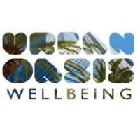 Urban Oasis Wellbeing logo