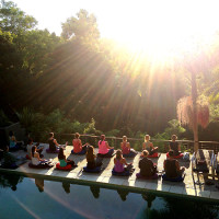Radiance Byron Bay Yoga Cleanse Walk & Restore Retreat with Jessie Chapman