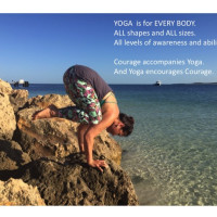 6 Week Beginners Yoga Course - MONDAY 9th JULY, 2018