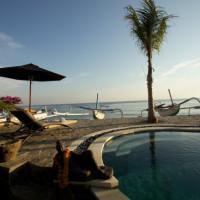 200-Hour Bali Yoga Teacher Training on the Beach