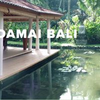 200-Hour Bali Yoga Teacher Training