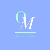 Om Buddhi Yoga logo