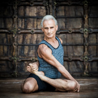 Simon Borg-Olivier: Synergy Posture, Movement and Breathing for Fitness, Energy, Health and Longevity