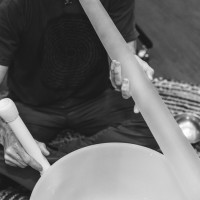 Sound Healing with Julian Silburn