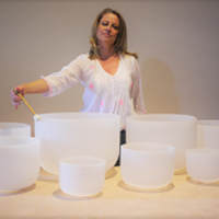Sound Healing and Meditation with Singing Bowls