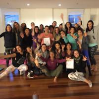 Kids Yoga Workshop - Fun with a Twist