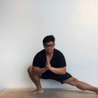 200-hour Vinyasa Yoga Teacher Training with Dom Nguyen
