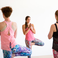 Ihana Yoga: Post Graduate Yoga Teacher Training in Melbourne logo