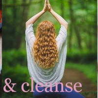 Yoga and Cleanse Weekend Retreat