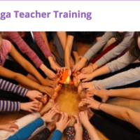 95-Hour Kids Yoga Teacher Training