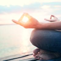 Creating Space Meditation Workshop