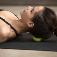 Back, Neck & Shoulders Myofascial Therapy Workshop with Miriam Van Doorn