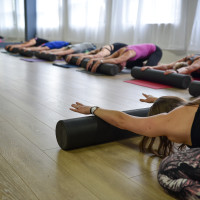 Stretch, Roll & Release Workshop