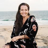 Free Your Voice - Workshop for Yoga Teachers with Carmella Baynie