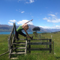 New Zealand Yoga & Hiking Retreat with Jessie Chapman