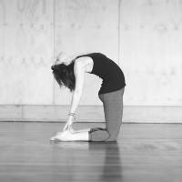 Deepen Your Practice Workshop Series - Backbending for Beginner to Advanced