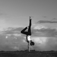 Deepen Your Practice Sunrise Series - Intricate Inversions
