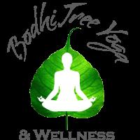 Bodhi Tree Yoga & Wellness logo