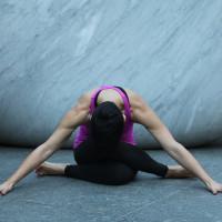 An evening of Yin Yoga bliss.