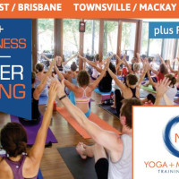 Level 1 Yoga Teacher Training Sunshine Coast Brisbane