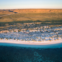 Salted Souls: Ningaloo Reef retreat 2018
