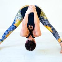 Postnatal Yoga Workshop