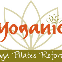 Yoganic logo
