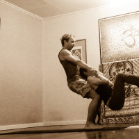 AcroYoga Workshop - Fremantle