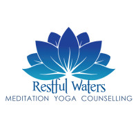 Restful Waters Yoga & Meditation logo