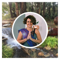 Spring Synchronicity Yoga Wellness Retreat