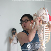 Experiential Anatomy for Yoga Teachers & Bodyworkers with Jambo Truong