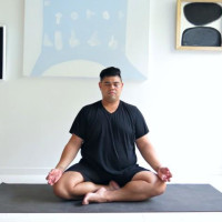 Teacher Training Information Session with Dom Nguyen