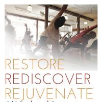 This Weekend Iyengar Yoga Intensive
